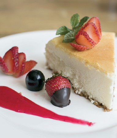 Best Desserts in Town - Friday Weekly